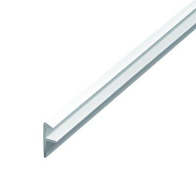 Aluminium druiprand
