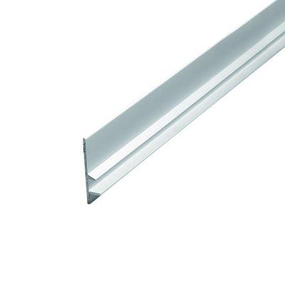 Aluminium tegelkant
