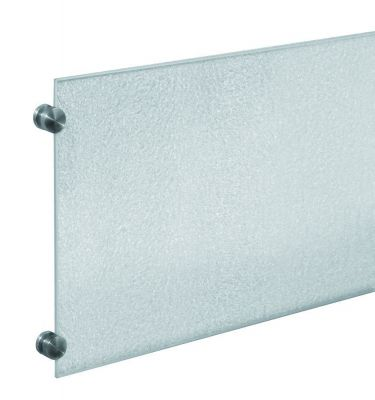 Backboard Savers + Montageset 600mm