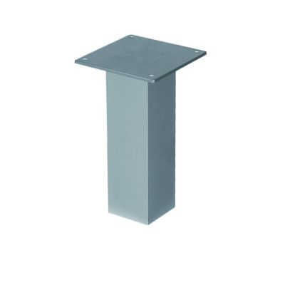 Bladsteun model 5 x 5 vierkant