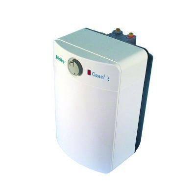 Daalderop Close-in® - 15 liter boiler