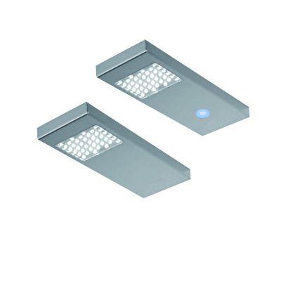 Dotty met touch-led-dimmer/schakelaar led sets - 12 V