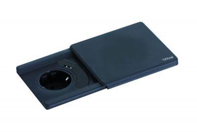 Evoline Square 80 1ST - Met USB lader Schulte