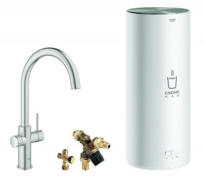 Grohe Red® Duo C