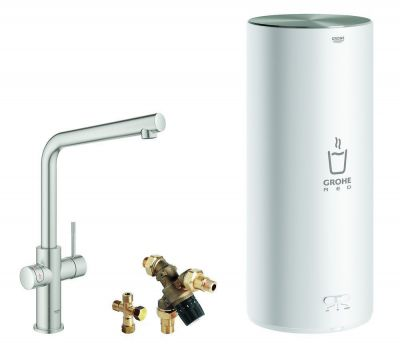 Grohe Red® Duo L