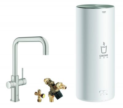 Grohe Red® Duo U