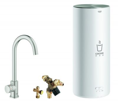 Grohe Red® Mono C