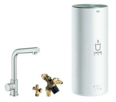 Grohe Red® Mono L