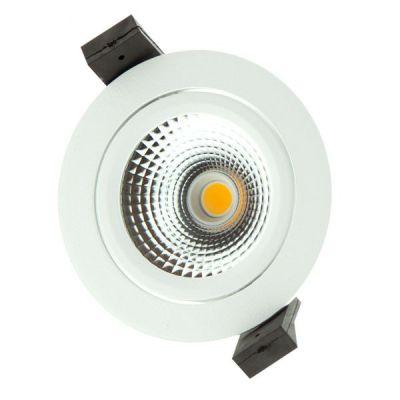 LED Inbouwspot Star 2700K Wit